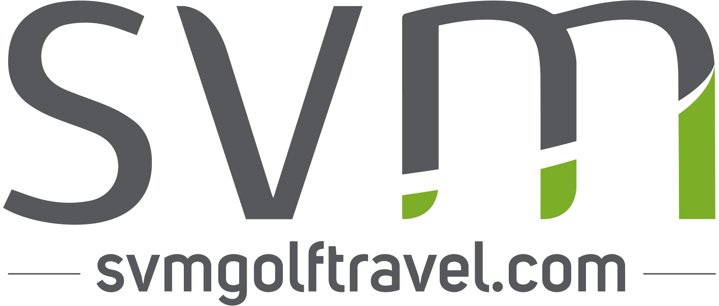 SVM Golf Travel